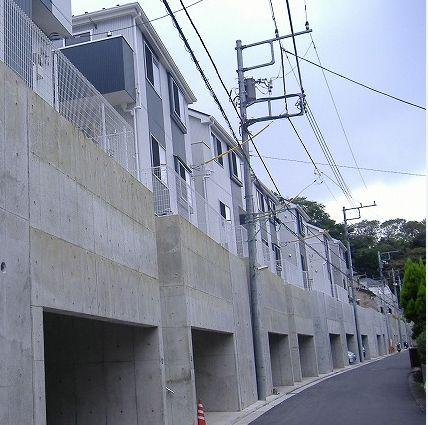 横須賀市湘南鷹取三丁目 新築戸建(全12棟)