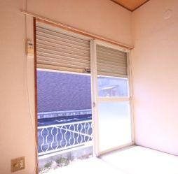 パレス鶴ヶ島 101号室