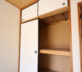 パレス鶴ヶ島 201号室