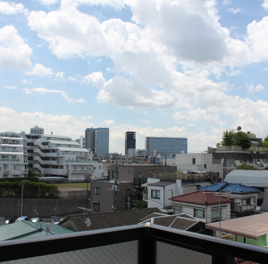 スカーラ中野新井