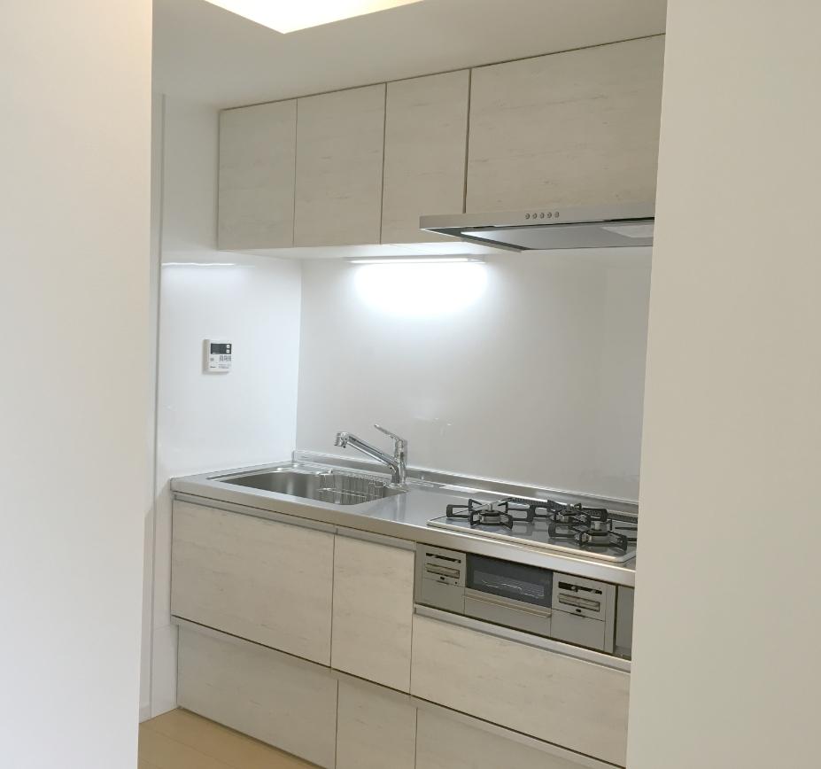 スカーラ中野新井 402号室