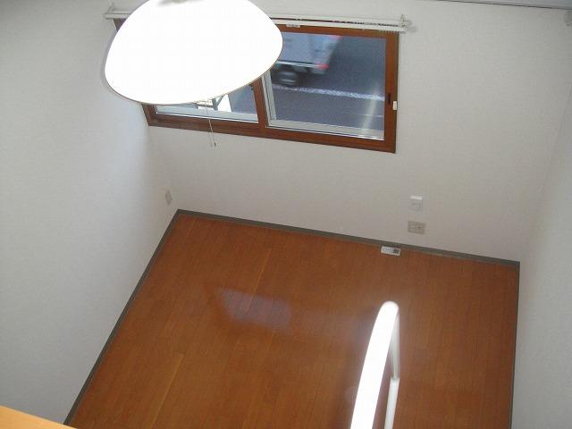 Kハウス 2階部分