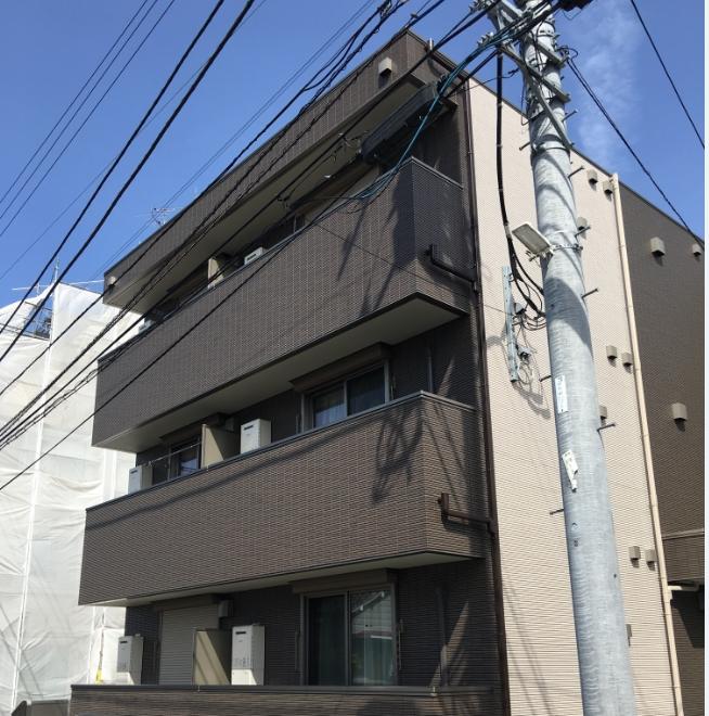 Casa Cuore(カーサクオーレ) 3階部分