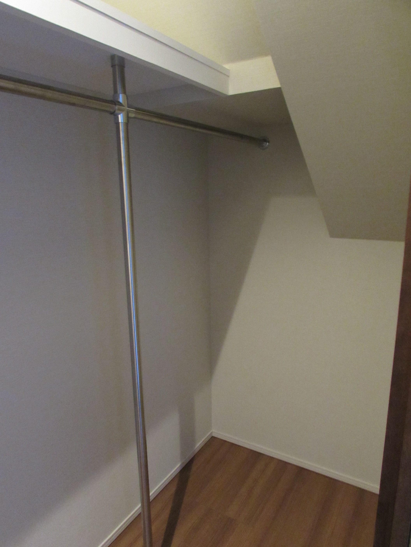 パークナード南麻布 5階部分