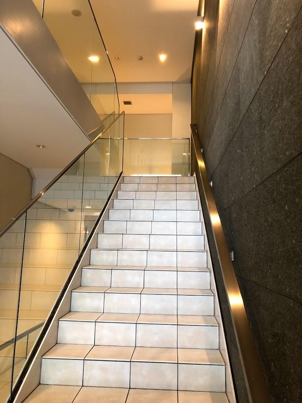 アトラス白山ホワイトヒルズ 8階部分