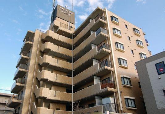ライオンズマンションひばりヶ丘304号室
