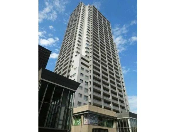 代官山アドレスザ・タワー 35階部分