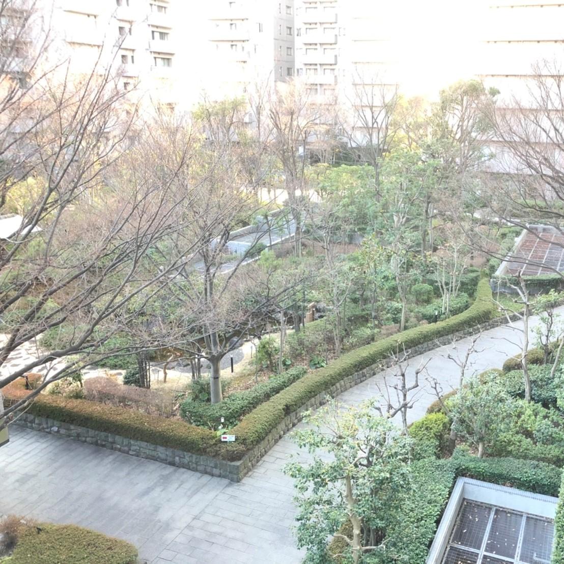 パークハウス多摩川南壱番館 4階部分
