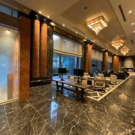 クレストプライムタワー芝 35階部分