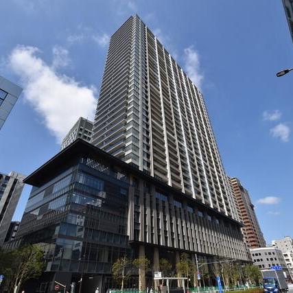 パークコート文京小石川 ザ タワー 36階部分
